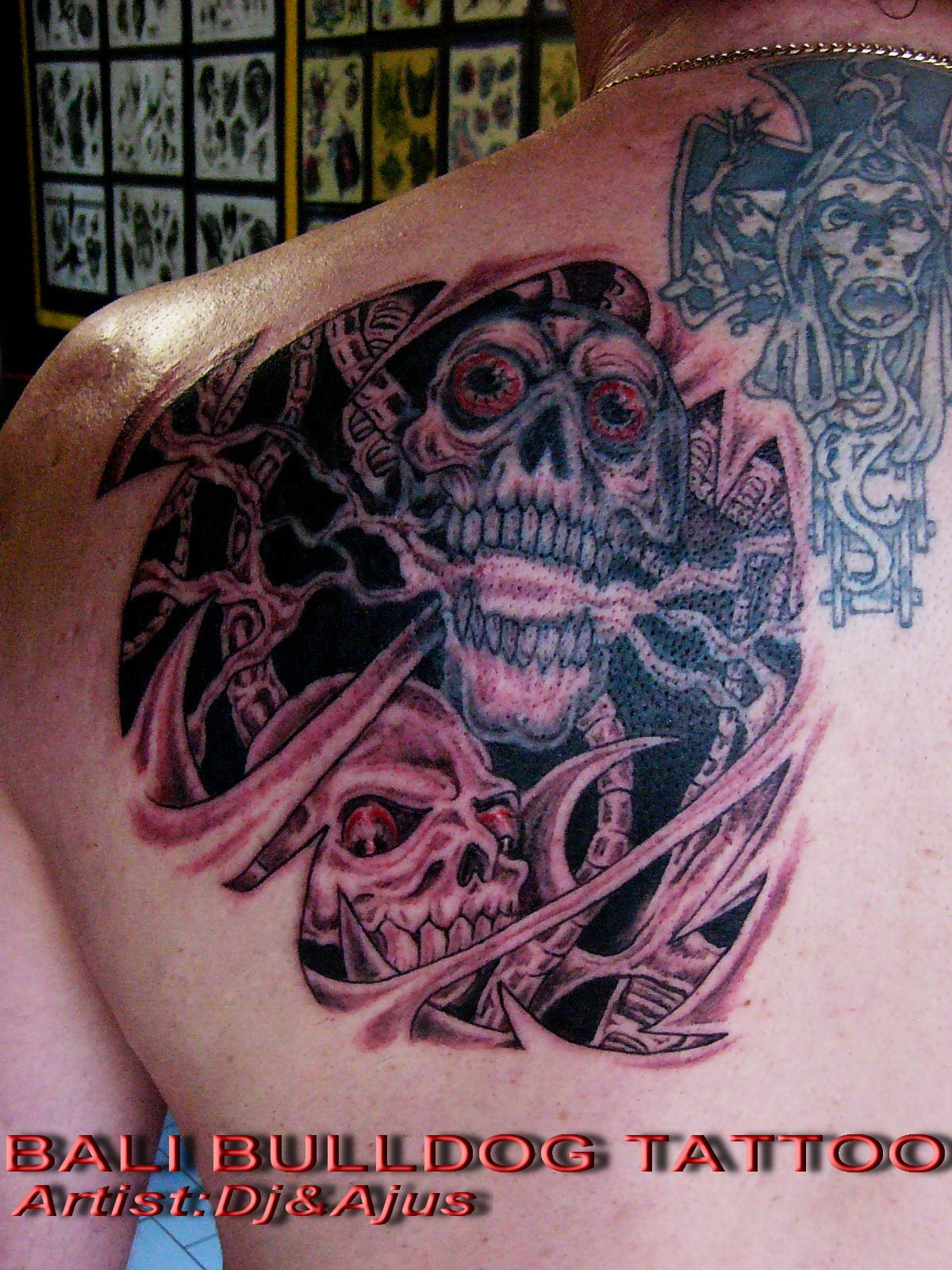 tattoo lettering designer